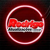 RodrigoAtualizacoes