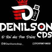 Denilson Cds De Carapicuiba SP