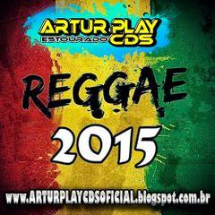 CD SELEÇÃO REGGAE DEZEMBRO 2015 PRA PAREDÃO By DJ WESLEY E