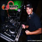 Dj Xandy Ultimate o Dj do Funk Bass
