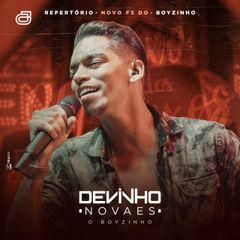 Capa do CD DEVINHO NOVAES PROMOCIONAL SETEMBRO 2019