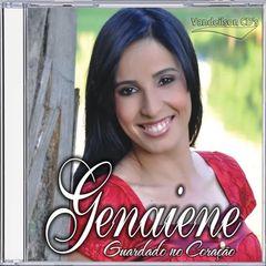 Genaiene - Guardado No Cora��o (Voz e Playback) 2017
