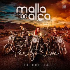 Capa do CD Malla 100 Alça - Vol.13 (LANÇAMENTO 2019)