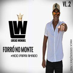 FORRÓ NO MONTE - REPERTÓRIO NOVO - FORRÓ GOSPEL 2018