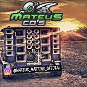 MATEUS CDs DE PINHEIRO MA