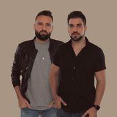 Pedro e Erick