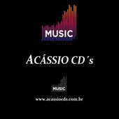 ACÁSSIO CDs