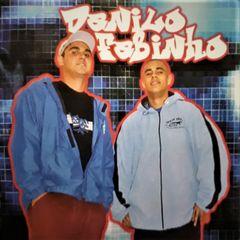 CD - Danilo e Fabinho - Junte-se a nóis - Funk - Sua Música