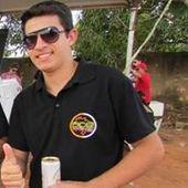 Bruno Maycow Ferreira