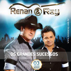 Renan Ray Vol 8 2014 Sertanejo Sua Musica