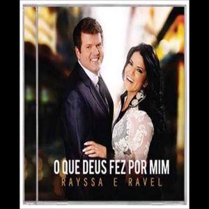 Rayssa E Ravel Gospel Sua Musica
