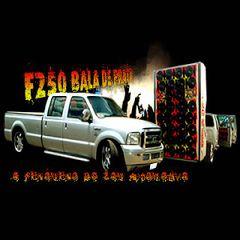 CD F 250 BALA DE PRATA VOL 12 ESPECIAL 2011www F250 BALA DE