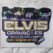 Elvis CDs O ORIGINAL