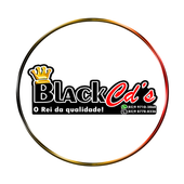 Black CDs  O ORIGINAL