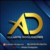 Alladyn Divulgações