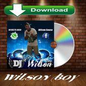 Dj  WILSON BOY  OFFICIAL