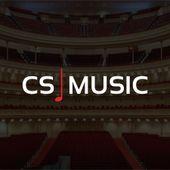 CS MUSIC OFICIAL