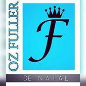 Oz Fuller De Natal