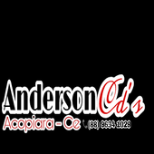AndersonCds