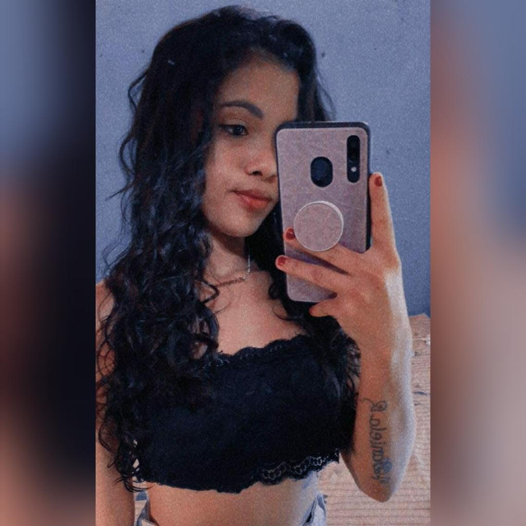 Daniella Alves