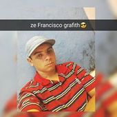 Zé Francisco grafith