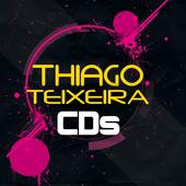 Thiago Teixeira CDs