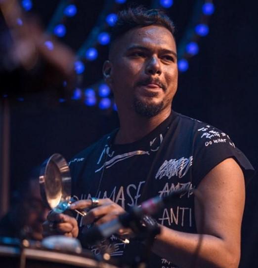 Sorriso Maroto anuncia a volta de Bruno Cardoso