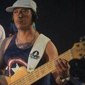 Tinho Bass