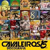 Discografia Cavaleiros do Forró