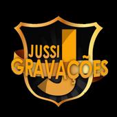 JUSSI GRAVACOES EMPURRANDO TUDO