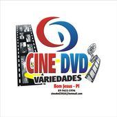 CINE DVD PRODUÇOES  PI