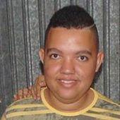 Gildeverson Bispo Pinto