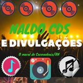 NALDO CDS E DIVULGAÇÕES