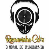 Romarinho CDs O Moral de Irundiara Bahia