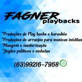 Fagner PlayBacks