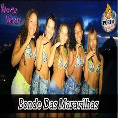 1077acdc54f6f Bonde Das Maravilhas - CD 2013 - Funk - Sua Música