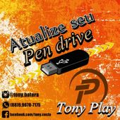 Tony Play Cds