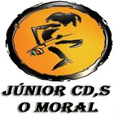 JÚNIOR CD O MORAL DE RIACHÃO