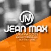 JEAN MAX Gravações