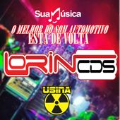 Lorin CDs Original