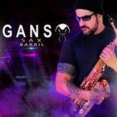 Ganso Sax