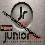 Junior CDs De IpueirasCE