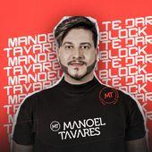 Manoel Tavares
