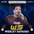 Capa do CD Wesley Safadão - 2017.5 Promocional
