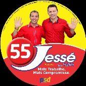 Jessé e Tota 55