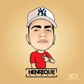 DJ HENRIQUE GOMES