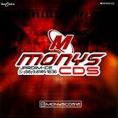 Monys CDs