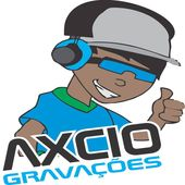AXCIO MIX GRAVAÇOES