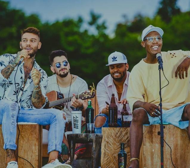 'I Loveando Tu': MC Kekel Participa De Novo