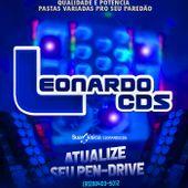 Leonardo CDs Oficial